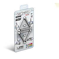 PRO-L Fidget 14 деталей | Магнитный конструктор PRO-L Спинер, фото 1