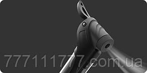 Вело насос Xiaomi HIMO Pump Mini Gun (Ф21 мм) Black