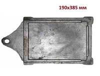 Засувка №3, 3,9 кг, 190х385 мм