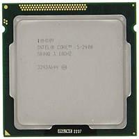 Процессор, Intel Core i5-2400, 4 ядра, 3.4 гГц