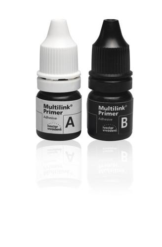 Multilink Primer (Мультилинк Праймер) A+B 2x3г, Ivoclar Vivadent