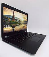 "Ноутбук Dell Latitude E7470 (FHD/IPS/14""/i7-6600U/8Gb/128Gb SSD) БУ"
