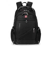 Рюкзак В Стиле Wenger SwissGear 8810 с USB Зарядкой