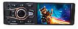 Видео автомагнитола Pioneer 4031! 2 флешки, Bluetooth, 4x50W, КОРЕЯ MP5 + ПУЛЬТ НА РУЛЬ, фото 2