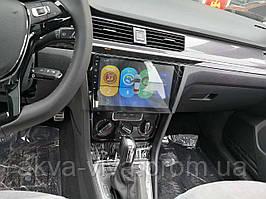 Штатная Магнитола VW Bora 2012-2015с Android 8.1 с Экраном 9 дюймов  Память 1/16 ГБ