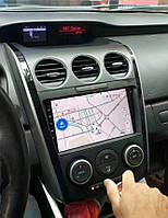 Штатная магнитола Mazda CX-7 2010-2014 г.на базе Android 8.1 Экран 9 дюймов Память 1/16 Гб