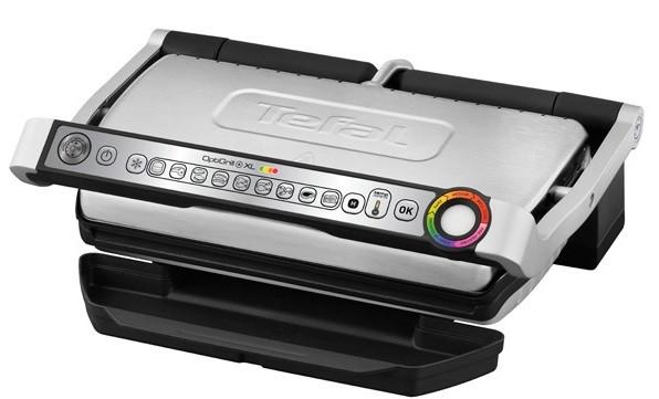 Электрический гриль TEFAL GC722D34