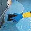 Перчатки защитные MAPA химически стойкие К50Щ50 рельефные ALTO DUO-MIX 405 латекс+неопрен, фото 3