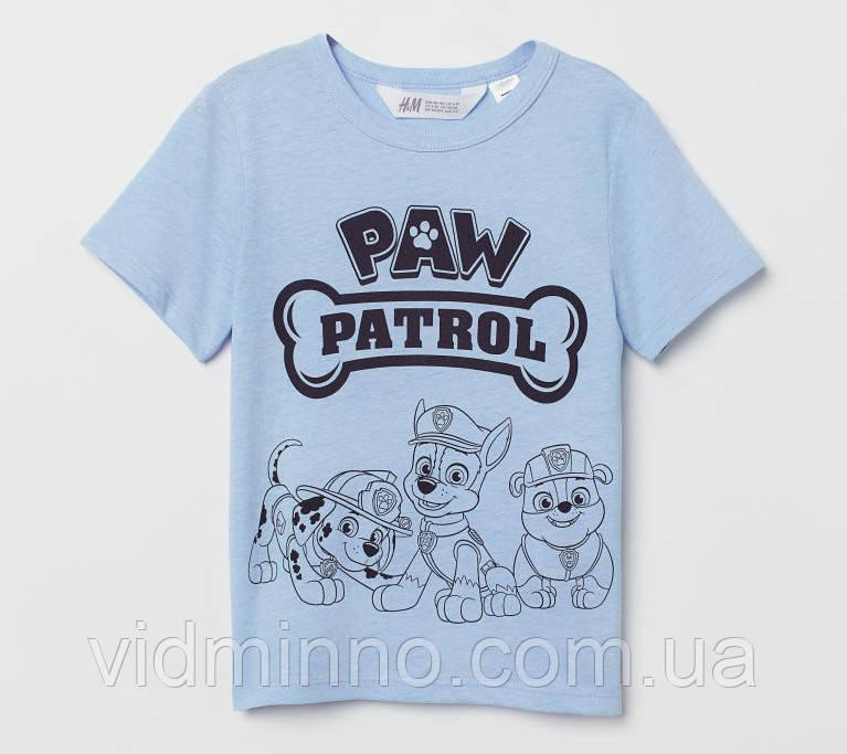 Дитяча футболка H&M на зріст 134-140 см