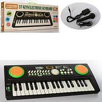Для детей игровой синтезатор TX-4478 музыкальный инструмент 37 клавиш