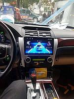 Штатная автомагнитола Toyota Camry 50 EURO 2012-2014 на ANDROID 8.1