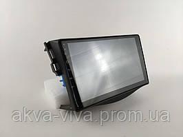 """Штатная Магнитола Toyota Rav4 2006-2012 на Android 8.1  Тойота Рав 4 с Экраном 9"""" Память 1/16"""