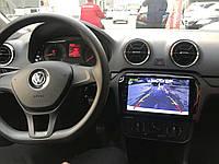 Штатная автомагнитола для Volkswagen Jetta 2012-2018 на ANDROID 8.1
