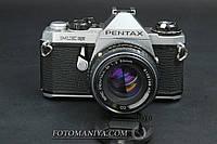 Pentax ME Super kit SMC Pentax-M 50mm f2.0, фото 1