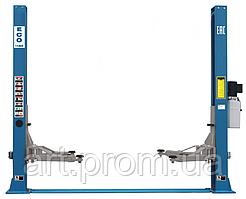Подъёмник электогидравлический с нижней синхронизацией 4 тонны ECO 112411