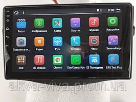 """Штатная Магнитола Toyota Rav4 2006-2012 на Android 8.1 Тойота Рав 4 с 9"""" Экраном 1/16Память,4 ядра Процессор"""