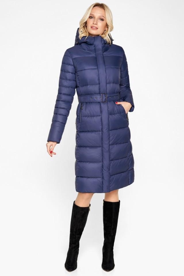 Куртка зимняя женская Braggart Angel's Fluff