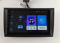 Штатная автомагнитола для Volkswagen Golf 6 2010-2012 на ANDROID 8.1 2/32 Гб 4G
