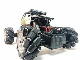 Машинка на радиоуправлении 4WD 1:16  Дрифт Трюковая машинка