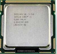 Процессор, Intel Core i5-760, 4 ядра, 3.33 гГц, фото 1