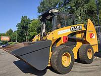 Оренда міні-навантажувача Case SR250