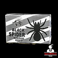 Петарди/Вертушки Black Spider