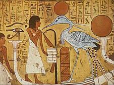 Натуральные масла Египта