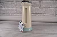 Сенсорный дозатор для жидкого мыла Soap Magic (просто подниси руку), фото 2
