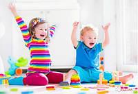 Раннее развитие для детей 2-3 года