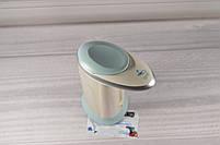 Сенсорный дозатор для жидкого мыла Soap Magic (просто подниси руку), фото 4