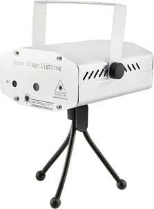 Диско лазеры, Диско лампы