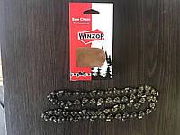 Цепь супер зуб Winzor 73РС 57зв, 3/8 шаг, 1.3 мм