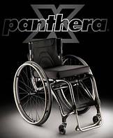 Активные коляски Panthera