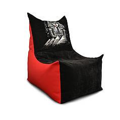 """Кресло мешок """"Комфорт"""" Велюр"""