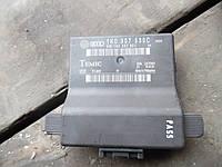 Блок комфорт (1,9 TDI 8) Skoda Octavia A-5 04-09 (Шкода Октавия а5), 1K0907530C