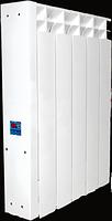 Электрорадиатор Эра на 4 секции, отопление 6-8 кв.м. (140 Вт/ч)