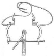 РМП Ранорасширитель для сечового міхура з освітлювачем