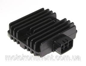 4XY-81960-00  Реле регулятор на Yamaha YZF-R6, YZF600, WR250, XP500 T-MAX, MT-03, XT660, XVZ1300, XVS250
