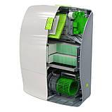 Приточно-очистительный мультикомплекс Ballu Air Master BMAC-200 Warm CO2, фото 3