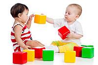 Раннее развитие для детей 1-2 года