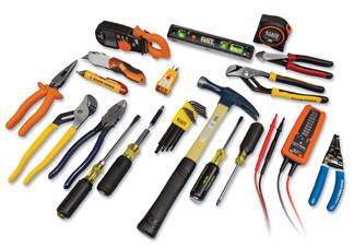 Наборы инструментов