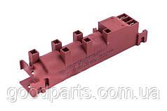 Блок электророзжига (электроподжига) для газовой плиты Gorenje 188051
