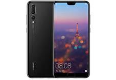 Мобильный телефон Huawei P20 Pro 6/128GB Black, фото 2