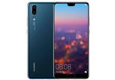 Мобильный телефон Huawei P20 Pro 6/128GB Blue, фото 2