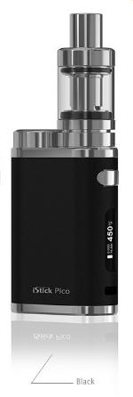 Стартовий набір Eleaf iStick Pico Kit Black 75W