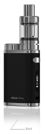 Стартовий набір Eleaf iStick Pico Kit Black 75W, фото 2