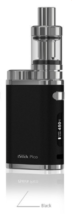 Стартовый набор Eleaf iStick Pico Kit 75W Black, фото 2