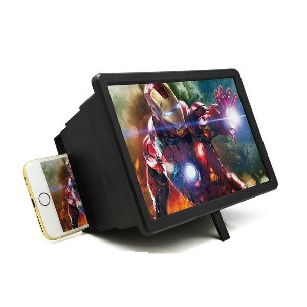 Увеличитель экрана телефона 3D F2