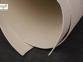 Обувной картон (толщ.1.50мм) + EVA белая (толщ.2мм), р. 1*1.5м