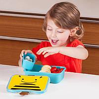Как выбрать ребенку ланч-бокс для школьных обедов?